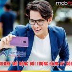 CẬP NHẬT NGAY: Mobifone mở rộng đối tượng đăng ký gói C90