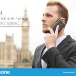 Tổng đài Vinaphone hỗ trợ khách hàng tại nước ngoài