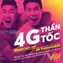 Hướng dẫn đăng ký các gói 4G Vietnamobile ưu đãi khủng