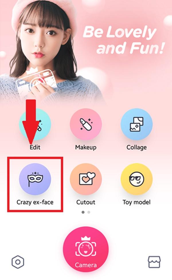 Hướng dẫn chỉnh ảnh trên điện thoại theo phong cách diên hi công lược gây sốt
