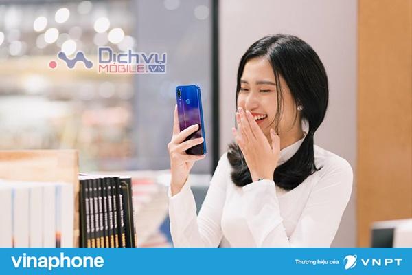Ưu đãi cực Sock cho thuê bao sinh viên mạng Vinaphone năm 2018