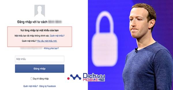 Facebook đã bị hack, hơn 50 triệu người dùng bị ảnh hưởng