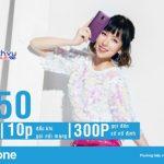 Đăng ký gói B150 Vinaphone nhận 3,5GB, gọi thoại xả láng chỉ 150k