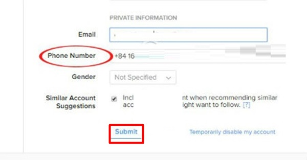 Hướng dẫn đổi số điện thoại cho tài khoản ngân hàng, Facebook, zalo, instagram...