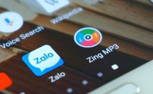 HOT: Zalo và các trang báo thuộc hệ thống VNG đã hoạt động bình thường