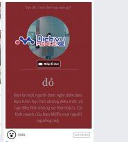 Chơi trò OMG trên Facebook có bị mất tài khoản không?
