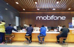 Mạng 3G/4G Mobifone bị lỗi tại mỗi số khu vực ngày 6/12/2018