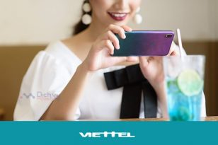 Thuê bao đã chuyển mạng giữ số Viettel sẽ thông báo ngoại mạng hay nội mạng