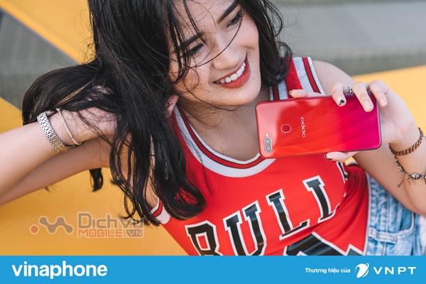 Vì sao dùng sim 4G Vinaphone nhưng mạng vẫn hiển thị 3G, H, H+