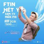 Đăng ký gói FTIN Vinaphone nhận 2GB và gọi tẹt ga chỉ 59,000đ