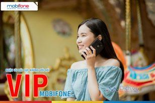 Đăng ký gói VIP Mobifone nhận 5500 phút gọi, 30GB và loạt ưu đãi hấp dẫn