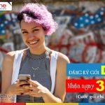 Nhận 3GB chỉ 15,000đ khi đăng ký gói cước D15 Mobifone