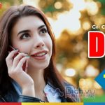 Tận hưởng 7GB dùng 7 ngày chỉ 30,000đ với gói D30 mạng Mobifone