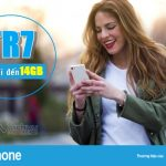 Tận hưởng đến 14GB chỉ với 129,000đ khi đăng ký gói TR7 Vinaphone