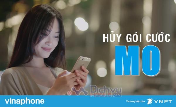 Hủy gói cước M0 Vinaphone được không? Có nên hủy gói M0 trên điện thoại?