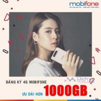 HOT: Các gói 4G Mobifone ưu đãi hơn 1000GB giá siêu ưu đãi