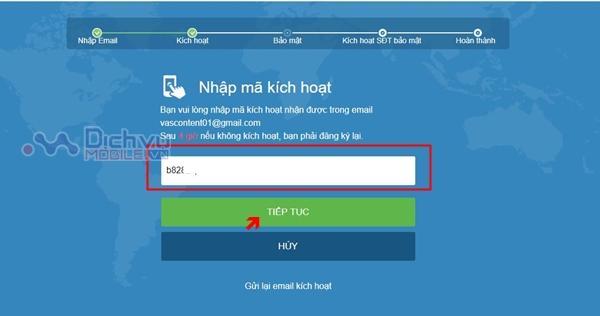 Cách đăng ký tài khoản và sử dụng lotus trên máy tính