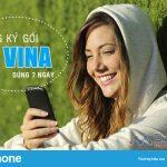 Đăng ký các gói 4G tuần của Vinaphone nhận ngay 7GB, 14GB, 21GB tốc độ cao