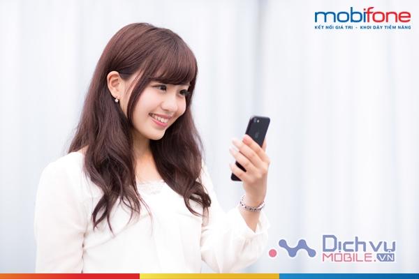 Đăng ký gói G60 Mobifone nhận 120 phút, 3GB và free data chơi game