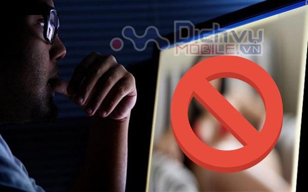 Vinaphone và Viettel chặn người dùng truy cập trang web đen trên PC và di động