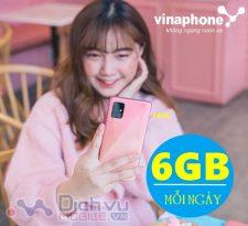 Cách nhận 6GB/ ngày từ Vinaphone không phải ai cũng biết