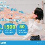 Cách nhận miễn phí gói cước 2GB/ ngày miễn phí gọi mạng Vinaphone cho người chống dịch