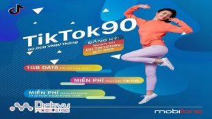 Tiktok90 Mobifone