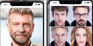 Cách sử dụng FaceApp đang trend biến đổi giới tính khuôn mặt một cách tự nhiên