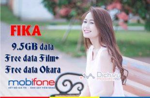FIKA Mobifone