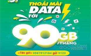 Điểm danh hệ các gói 4G siêu tốc ST của Viettel ưu đãi đến 90GB/ tháng