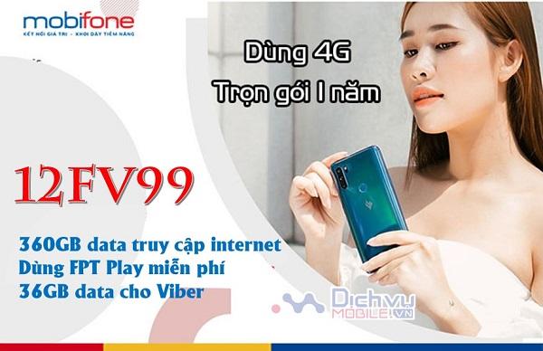 12FV99 Mobifone