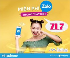 goi cuoc ZL7 mang Vinaphone