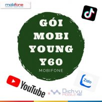 goi cuoc Y60 Mobifone