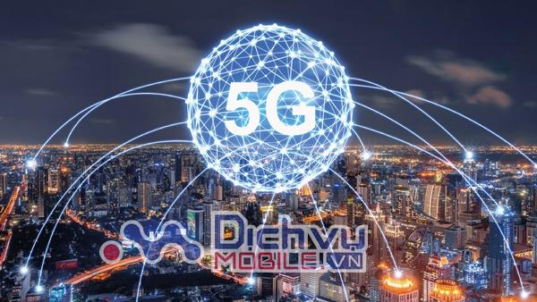 Mạng 5G là gì? Bạn hiểu gì về mạng 5G