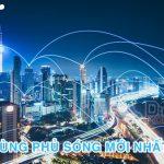 Cập nhật: Vùng phủ sóng mạng 5G Vinaphone mới nhất