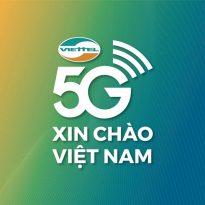 Hướng dẫn kiểm tra bạn có đăng ký gói trải nghiệm mạng 5G Viettel được không