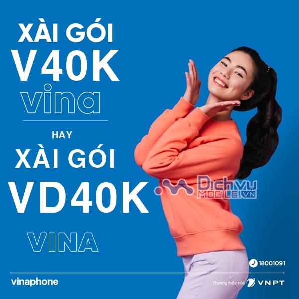 So sánh gói VD40K và gói cước V40K Vinaphone đâu mới là lựa chọn tốt nhất?