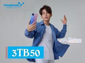 goi cuoc 3TB50 mang Vinaphone