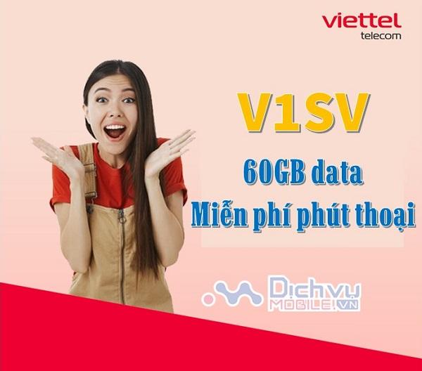 goi cuoc V1SV Viettel