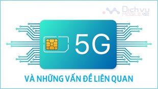 5G va nhung van de lien quan
