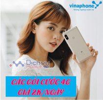 Goi cuoc 4G Vinaphone gia 2k