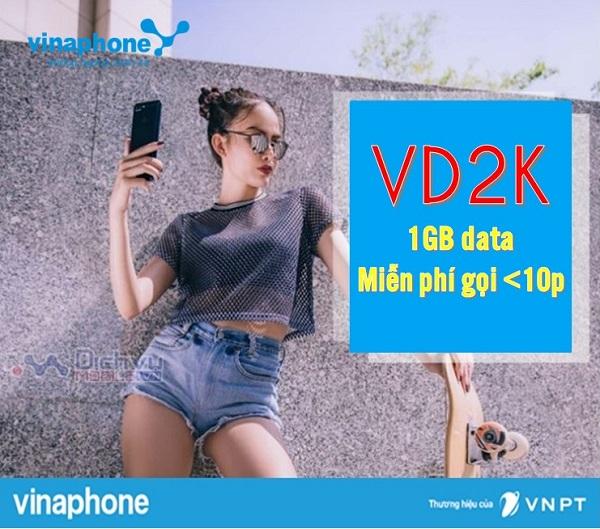 goi cuoc VD2K mang Vinaphone