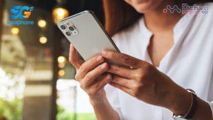 Hướng dẫn kích hoạt 5G Vinaphone trên điện thoại Iphone 12 để sử dụng Hướng dẫn kích hoạt 5G Vinaphone trên điện thoại Iphone 12 để sử dụng