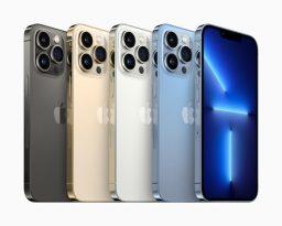 Tất tần tật về iPhone 13 Pro siêu phẩm mới ra mắt của Apple